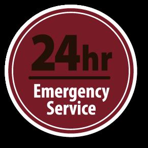 Ehlers Conctruction Emergency Number